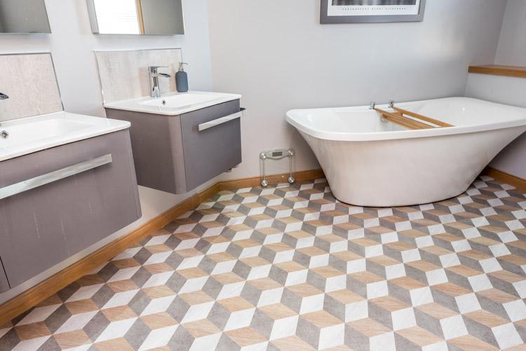Bathroom Millers - Local bathroom designers