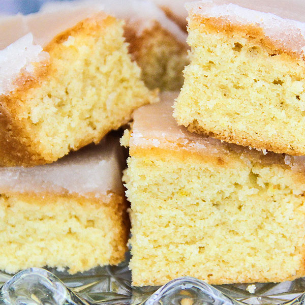 Drizzle Cake Icing