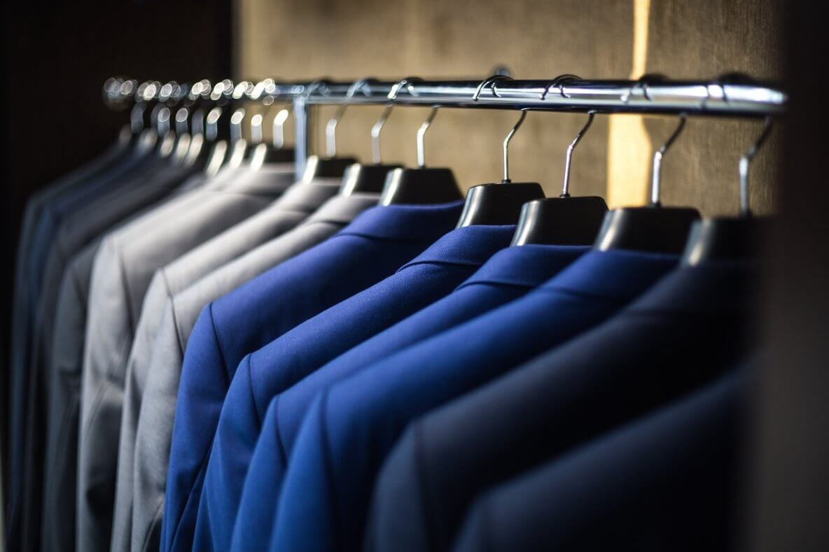 7 Reasons to Buy A Fitted Wardrobe from Millers