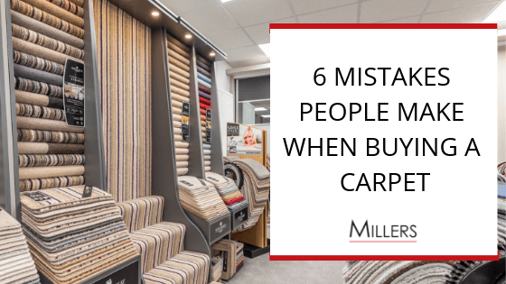buying a carpet 6 mistakes people make when buying a carpet