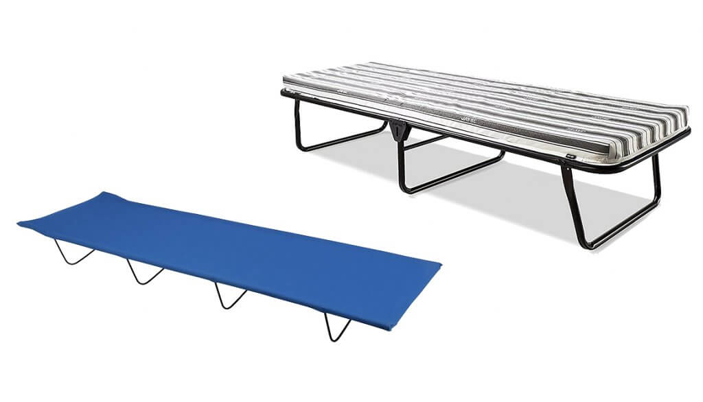 Fold-Camp-bed
