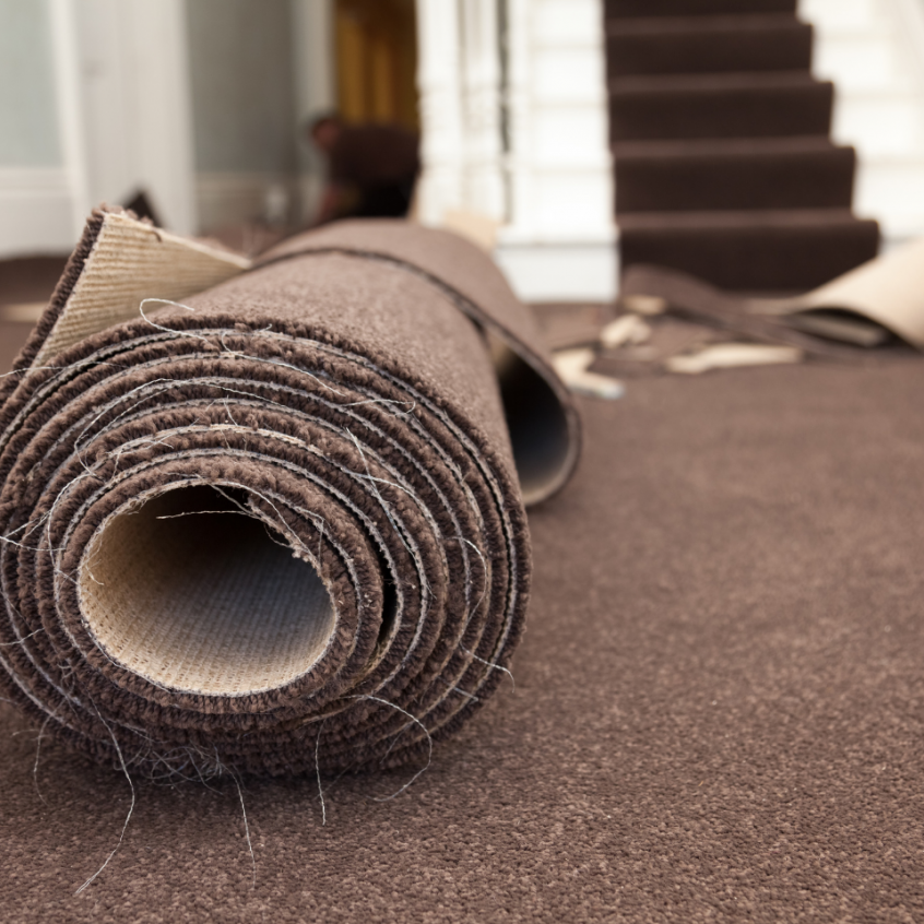 Cheap vs expensive carpet; what is the difference?
